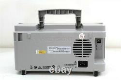 Keysight Dsox1102a Stockage Numérique Oscilloscopoe 100mhz, 2gsa/s