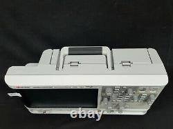 Keysight Dsox2022a Infiniivision Digital Storage Oscilloscope 200mhz 2gsa / S (q)