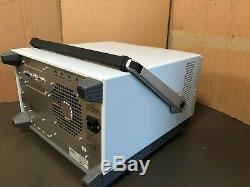 Lecroy Lc534a 4ch 1ghz Oscilloscope Numérique Avec 4 Sondes Et Cordon D'alimentation Us Lc534