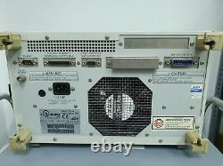 Lecroy Waverunner Lt344 Oscilloscope De Stockage Numérique (osd)