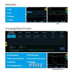 Micsig Ato1104 Digital Storage Oscilloscope Par Fast Shipping (dhl)