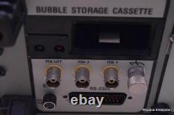 Modèle D'oscilloscope De Stockage Numérique Nicolet 3091