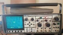 Modèle Nicolet 3091 Oscilloscope De Stockage Numérique