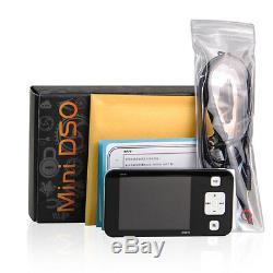 Nano Dso211 Format De Poche Numérique De Poche De Stockage Oscilloscope Remplacer Dso201