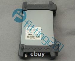 New Hantek Pc Usb Digital Storage Virtual Oscilloscope 6104bd 100mhz 1gsa / S 4ch