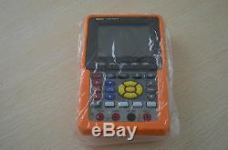 New Owon Hds3102m-n Numérique De Poche Stockage Oscilloscope 100mhz 1gs / S