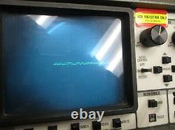 Nicolet 310 Oscilloscope De Stockage Numérique