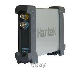 Nouveau Hantek 6052be Pc Basé Usb Digital Storage Oscilloscope 50mhz 150ms/s