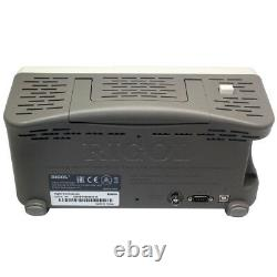Nouvel Oscilloscope Portable De Stockage Numérique Rigol Ds1052e