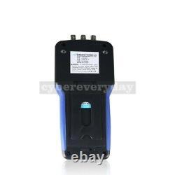 Ordinateur Portable LCD Digital Storage Oscilloscope Signal Generator 20mhz-car Repair Sz