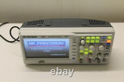 Oscilloscope De Précision Bk 2190e 100 Mhz Stockage Numérique En Boîte Avec Accessoires