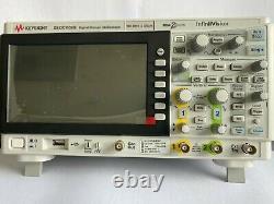 Oscilloscope De Stockage Numérique Dsox1102g Keysight