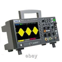 Oscilloscope De Stockage Numérique Hantek 1gsa/s 8m Dso2c10 Dso2c15 Dso2d10 Dso2d15
