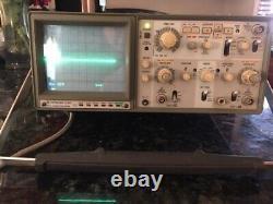Oscilloscope De Stockage Numérique Hitachi VC 6023