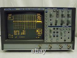 Oscilloscope De Stockage Numérique Lecroy 9310m Dual 300mhz
