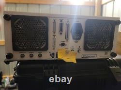 Oscilloscope De Stockage Numérique Nicolet 450 Pour Impact Daq