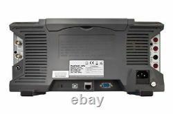 Oscilloscope De Stockage Numérique Peaktech P1375 100mhz 4 Canaux 1 Gs/s Dso