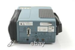 Oscilloscope De Stockage Numérique Portable Tektronix 222 Avec Sondes