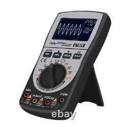 Oscilloscope De Stockage Numérique Portée Multimètre Osc 200ksps 200khz Analogbandwidth