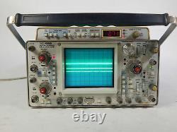 Oscilloscope De Stockage Numérique Tektronix 468