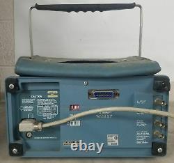 Oscilloscope De Stockage Numérique Tektronix 468 2ch