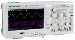 Oscilloscope Modèle # 2190e, 100 Mhz, 1 Géch / S, 2-ch Stockage Numérique
