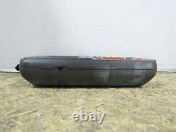 Owon Hds2062m-n 60mhz Portable 2-en-1 Oscilloscope/multimètre