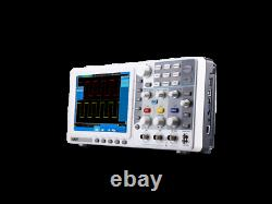 Owon Sds5032ev 30mhz, 250ms/s, 2 Channel Digital Storage Oscilloscope