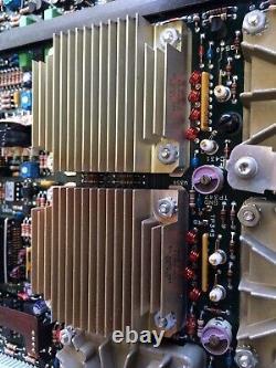 Paire De IC CCD Pour Le Stockage Numérique Tektronix Oscilloscope 2430a Et 2430