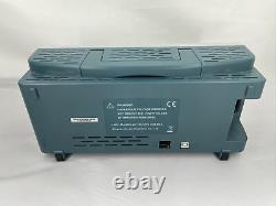 Pour Les Pièces Hantek Dso5102p Usb Storage 100mhz 1gsa/s Digital Oscilloscope 2ch