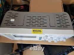 Rigol Ds1052e Digital Storage Oscilloscope, 2 Canaux, 50 Mhz Bande Passante