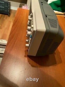 Siglent Sds1152cml Oscilloscope, 150mhz 1gsa/s, Avec Sondes, Stockage Numérique +++