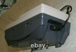 Siglent Sds 1102cml+ Couleur Oscilloscope De Stockage Numérique 100 Mhz