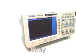 Spécialiste Du Circuit Hantek Dso5202b 200mhz 2channel Digital Storage Oscilloscope