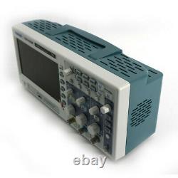 Spécialistes Du Circuit Hantek Digital Storage Oscilloscope 200mhz, 2 Canaux