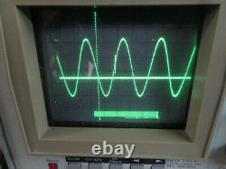 Stockage Numérique Oscilloscope 20mhz Gould 4035 Wh08n3684