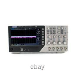 Stockage Numérique Oscilloscope 4ch 64k 1gsa/s 80mhz Bande Passante Hantek Dso4104b