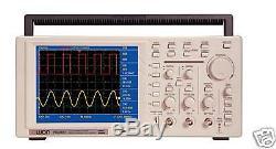 Stockage Owon Portable Oscilloscope Numérique 25mhz 5022s