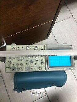Tektronix 2211 Oscilloscope De Stockage Numérique