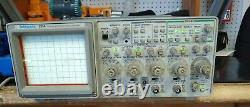 Tektronix 2214 Oscilloscope De Stockage Numérique Br