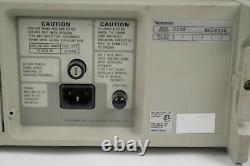 Tektronix 2230 100 Mhz Digital Storage Oscilloscope Withprobe