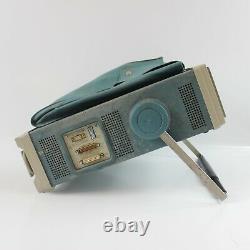 Tektronix 2230 100 Mhz Oscilloscope De Stockage Numérique Pour Pièces Ou Réparation Uniquement