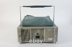 Tektronix 2230 100mhz Oscilloscope De Stockage Numérique Avec Livres Et Accessoires