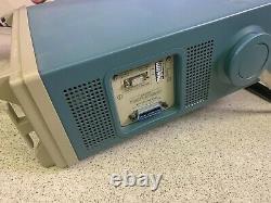 Tektronix 2232 100mhz Digital Storage Oscilloscope Avec Interfaces Hpib & Serial