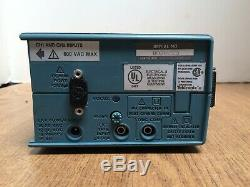 Tektronix 224 Stockage Numérique Portable Oscilloscope