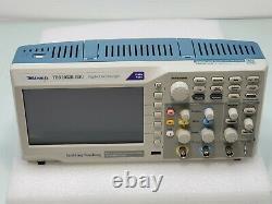 Tektronix Tbs1052b-edu 50mhz, 2 Ch, 1 Gs/s Stockage Digital Oscilloscope