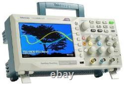 Tektronix Tbs1072b-edu 2 Canal Digital Storage Oscilloscope 70mhz 1gs/s 2.5k