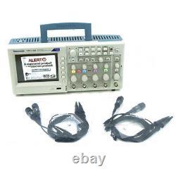 Tektronix Tbs1104 100 Mhz, 4-ch, 1 Gs/s Digital Storage Oscilloscope
