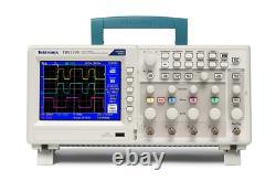 Tektronix Tbs1104 Oscilloscope De Stockage Numérique, 4 Ch, 100mhz, 1gs/s