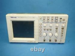 Tektronix Tds1002 Oscilloscope De Stockage Numérique À Deux Canaux